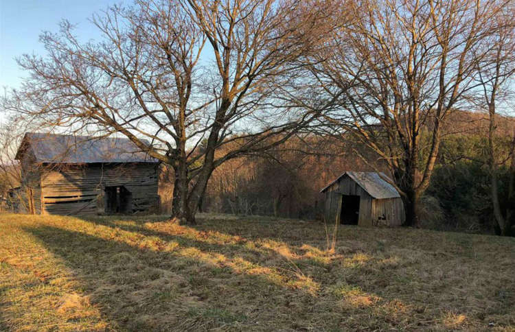 Abandoned Farms For Sale With Plenty Of Promise