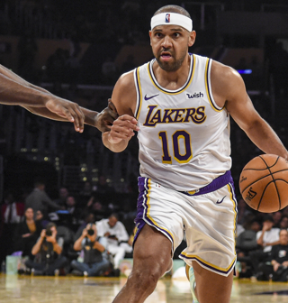 Jared Dudley 10 News Stats Photos Los Angeles Lakers