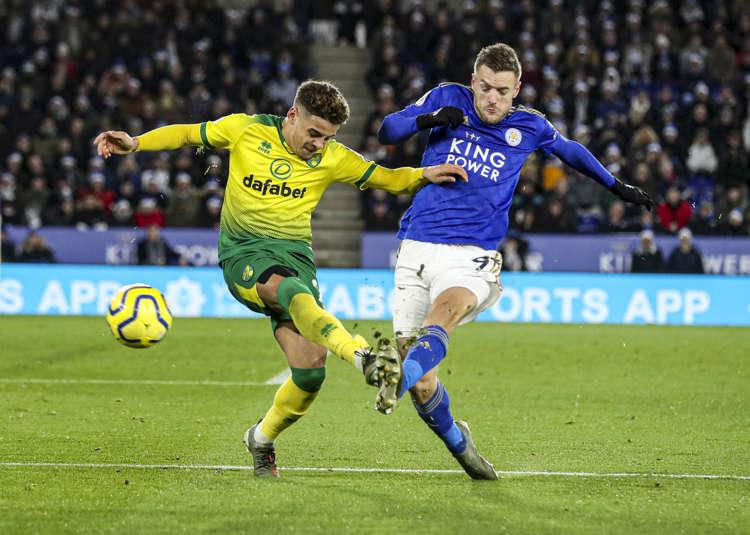 Kết quả hình ảnh cho Norwich City vs Leicester City