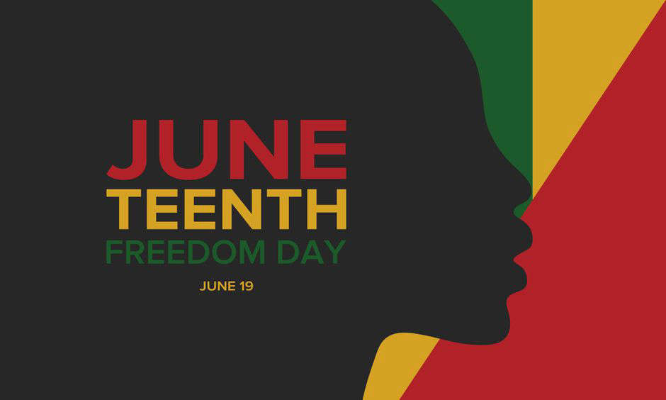 logo: Official Juneteenth observances are becoming more common. Vitalii Abakumov/iStock