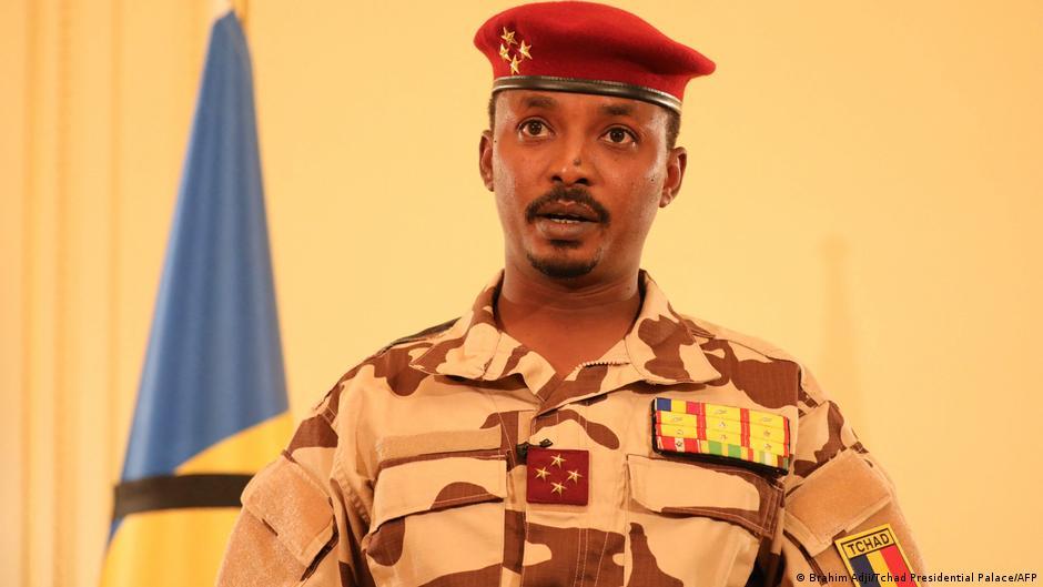 Tchad : une transition confisquée par Mahamat Idriss Déby ?
