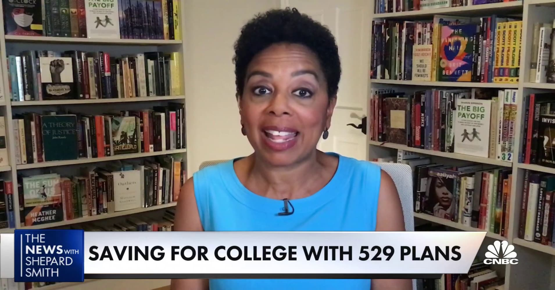 How to use a 529 plan to save for college