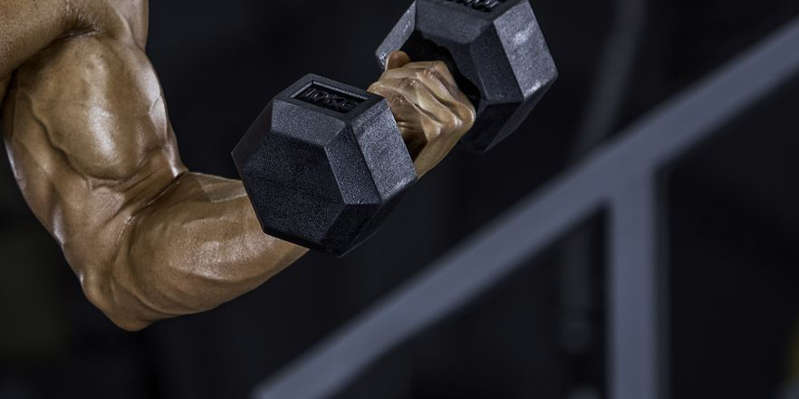 These 10 forearm exercises will help to build strength and mass in your arms.