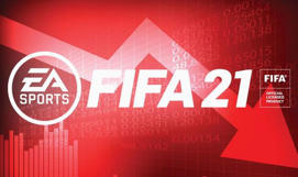 a stop sign: FIFA 21 DLC assets appears to be damaged error
