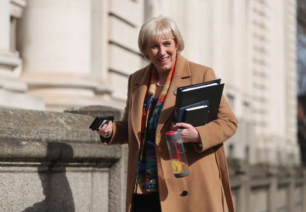 Minister Heather Humphreys
