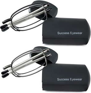 a close up of a device: best folding  practicing glasses success eyewear
