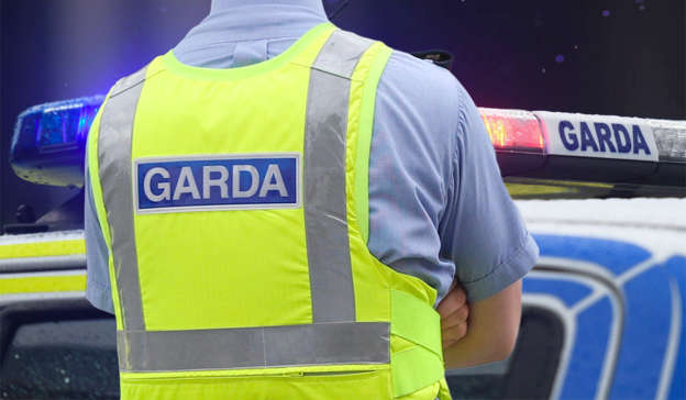 a man wearing a blue hat: A Garda facing 35 charges, including sexual assault and coercive control of his ex-partner, was placed on the promotions list for sergeant while under investigation. (Photo by Artur Widak/NurPhoto via Getty Images)