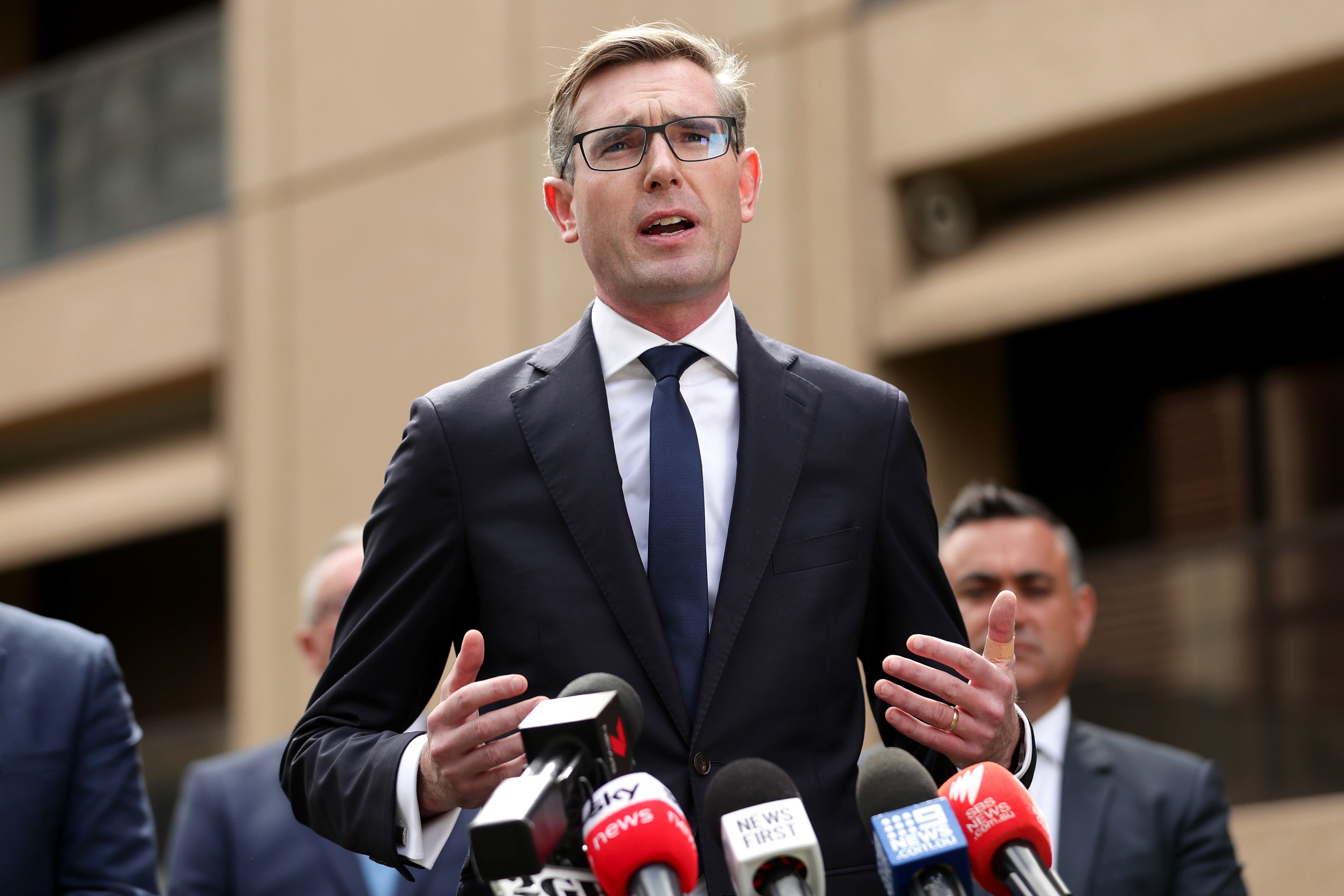 Nurses, paramedics, police to receive pay boost in NSW budget