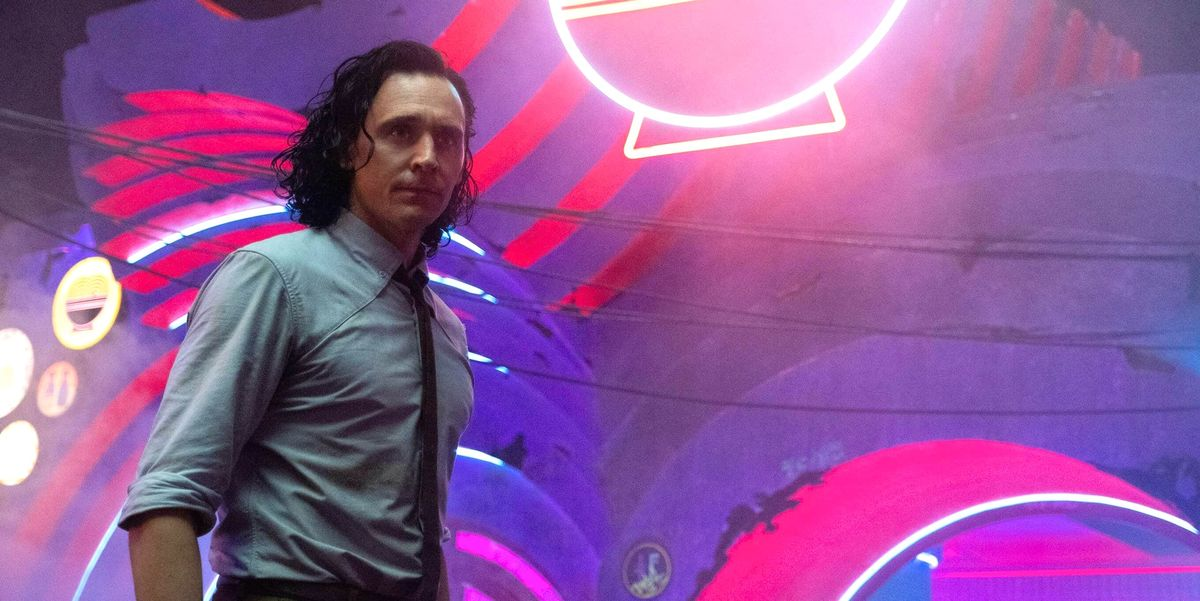 Loki episode 3 just changed the MCU forever in a crucial way