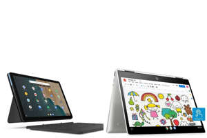 graphical user interface: HP Chromebook 14a, Asus C523 & More: Best Chromebooks To Buy In India In July 2021