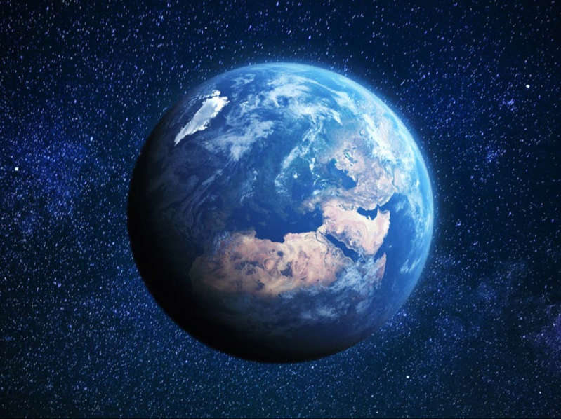 Planet earth - Getty/iStockphoto