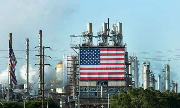 The US's first, 'historic' ban on fossil-fuel refineries could have  far-reaching consequences for Big Oil