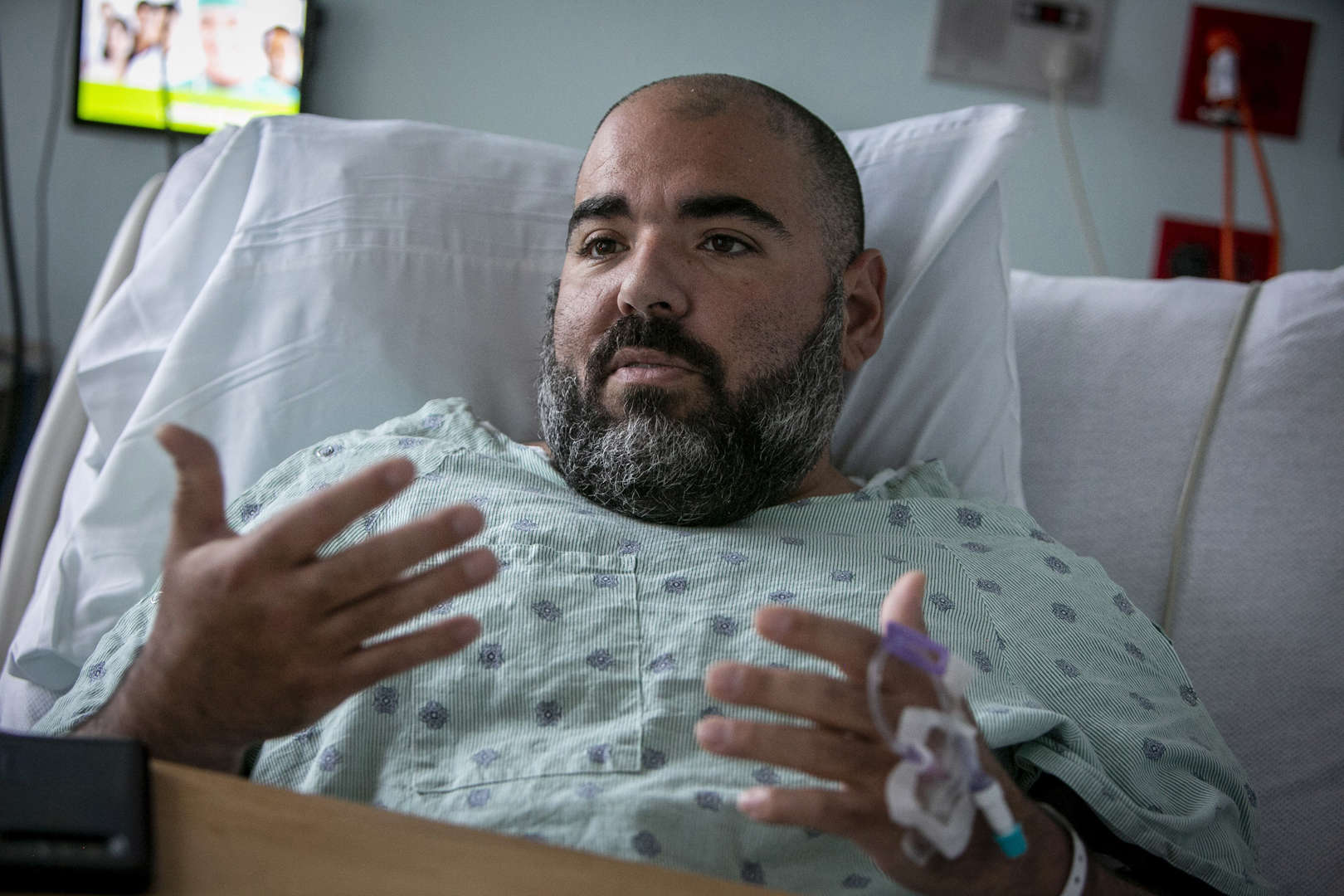 Florida ICUs Are Being Overwhelmed With Younger and Sicker Coronavirus Patients