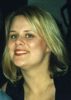 a woman smiling for the camera: The murder of Rachel Callaly will be the subject of a new documentary, and her killer husband Joe O'Reilly will feature in it. Pic: Collect