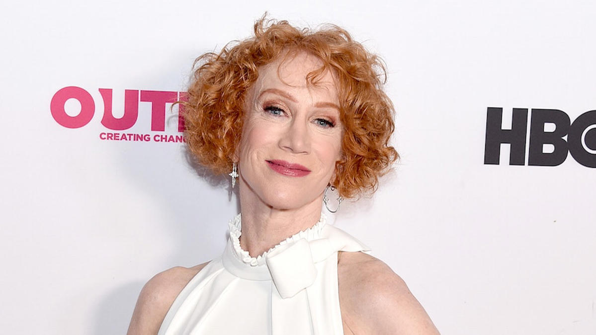 Kathy Griffin Joins Season 5 of 'Search Party'