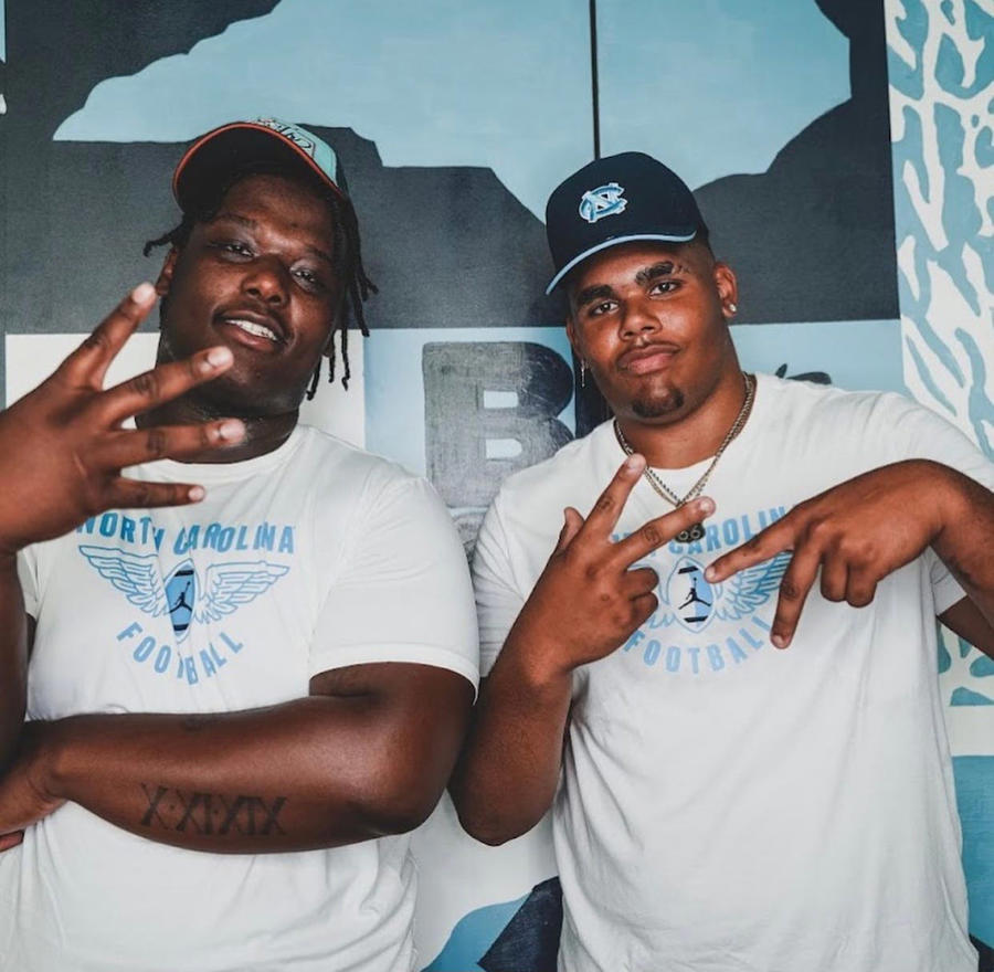 After summer recruiting finale, where does UNC football stand with top 2022 targets?