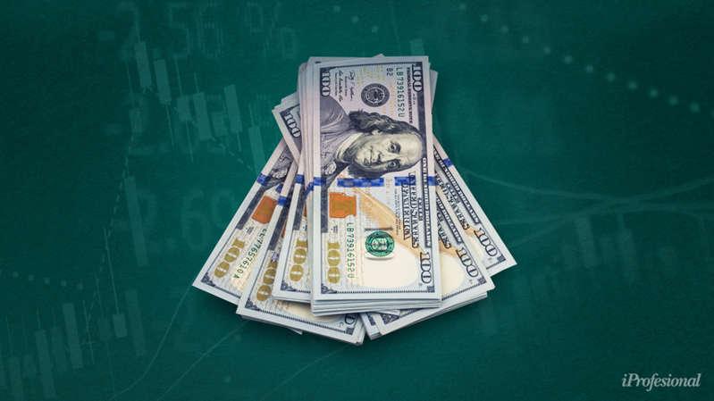 El dólar MEP o Bolsa, es el que está al precio más bajo para los ahorristas y el más tentador para hacer el puré.