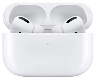 a close up of a device: best deals on airpods pro deals