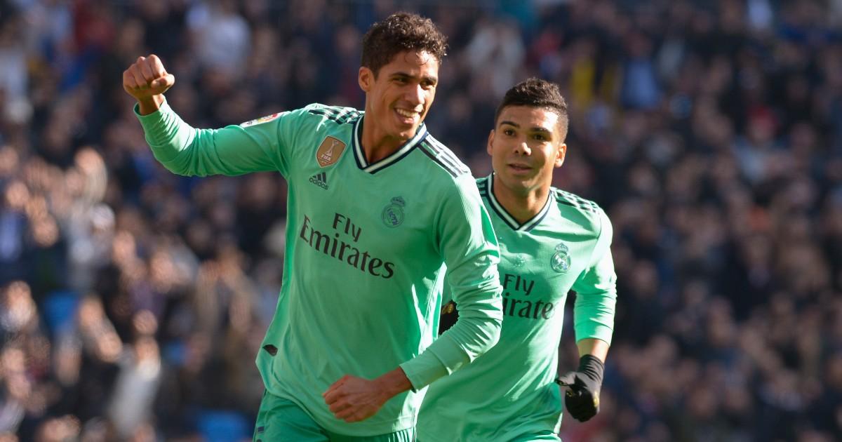 Nine of Real Madrid's best bargain signings since 2010: Varane, Ozil…