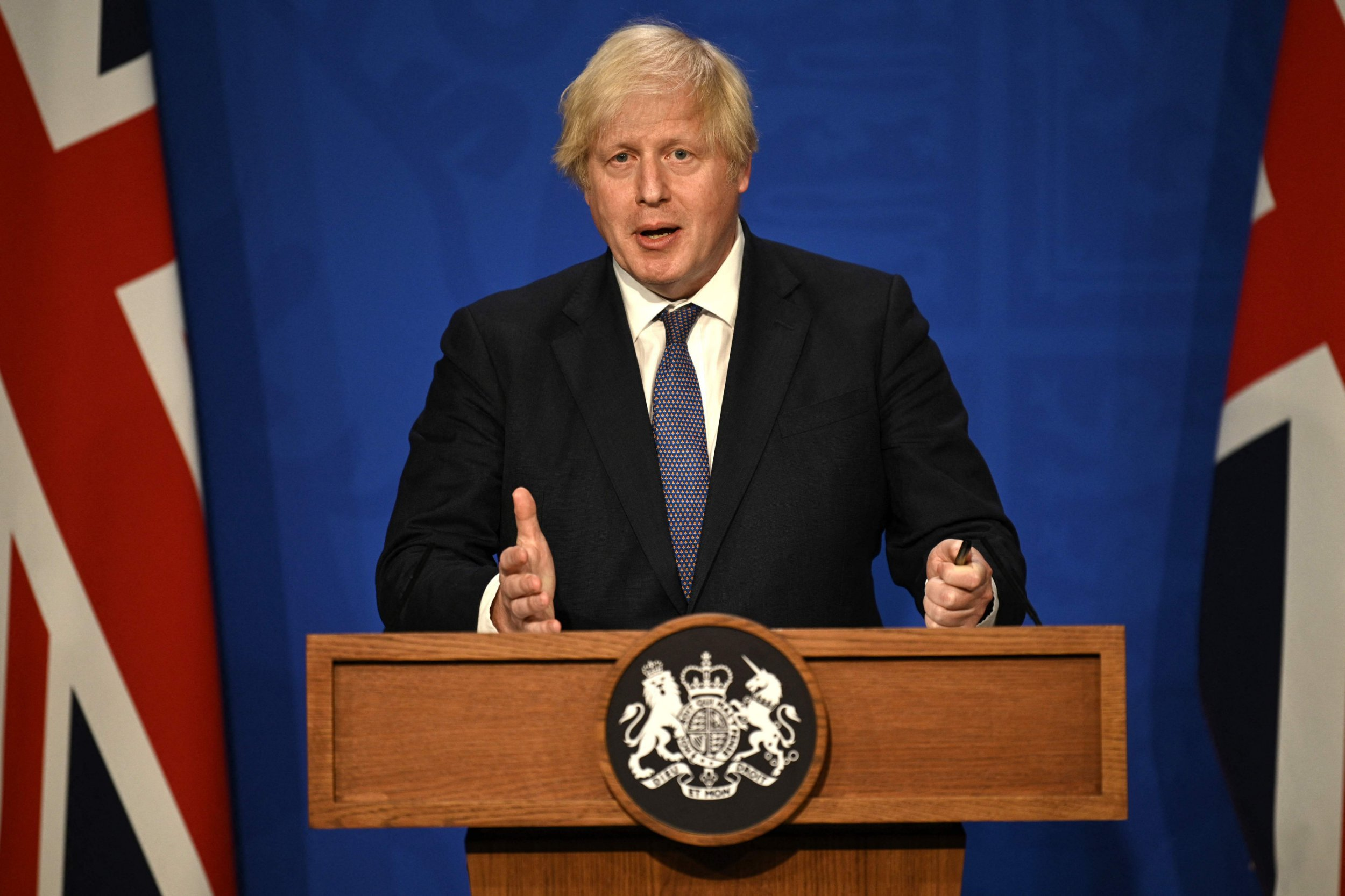 When is the next Covid update? How to watch every UK Government announcement – and when to expect a briefing