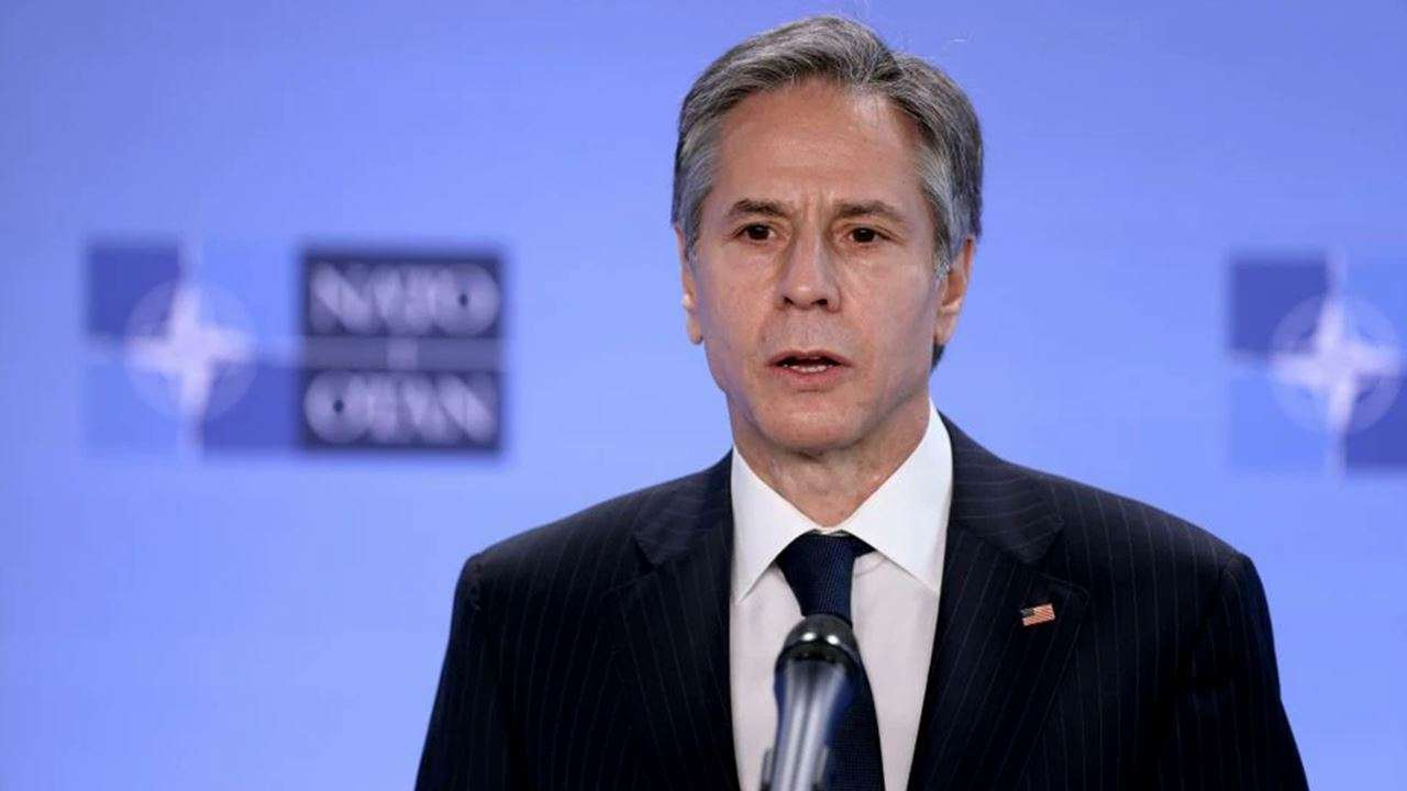 Blinken's India visit: India to discuss Afghanistan, Indo-Pacific, Pak support to terror