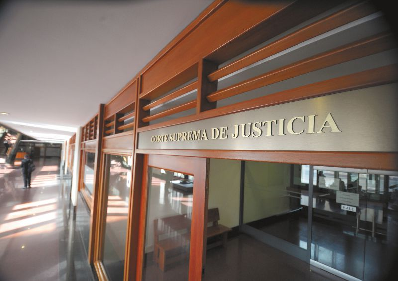 Proyecto para que fiscal sea investigado por la Corte Suprema pasó primer debate