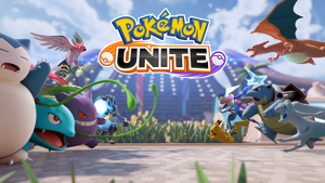 Pokémon UNITE online game is also available on Nintendo Switch.