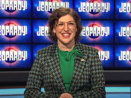 Mayim Bialik to Guest Host Jeopardy! Following Mike Richards' Exit; 10 People Who Should Be The New Host of 'Jeopardy!' AANDXnC