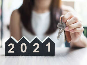 """text: """"Fortunately, we're getting more inventory on the market in recent months, and though the supply is still lower than it was last summer, we are seeing a bit of an upswing,"""" said Leann D'Ettore, the Rhode Island Association of Realtors' president."""