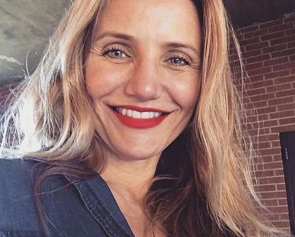 Cameron Diaz gives us lessons in motherhood power and self-love at 49 4