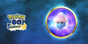 icon: Inkay is making its Pokemon Go debut during the Psychic Spectacular event. Niantic