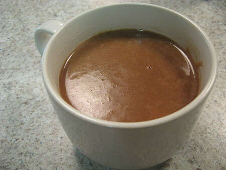 Chocolate champurrado: traditional Mexican drink perfect for these rainy days