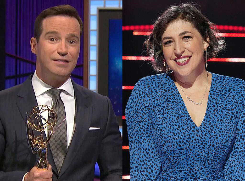 Mayim Bialik to Guest Host Jeopardy! Following Mike Richards' Exit; 10 People Who Should Be The New Host of 'Jeopardy!' AANcFrC