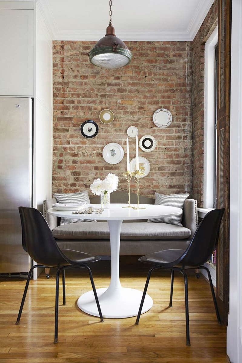 Decorating tips for taking advantage of stylish home space