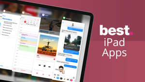 graphical user interface: The best iPad apps