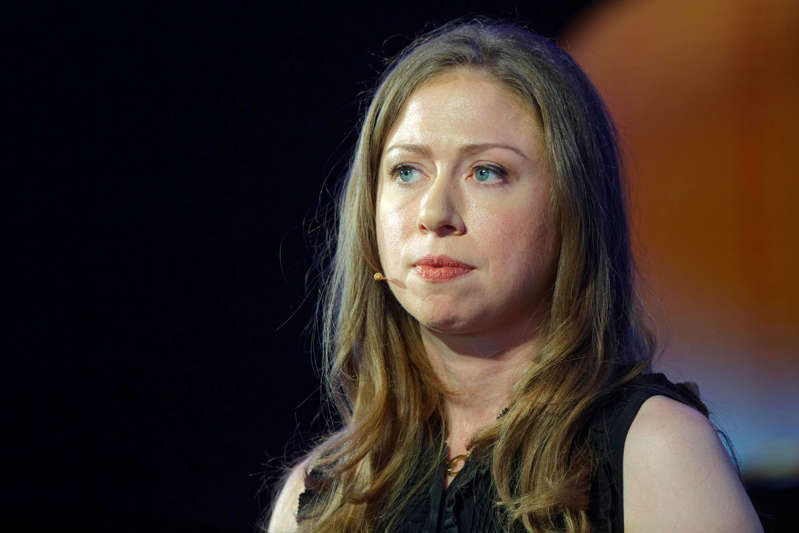 Chelsea Clinton is fighting back Against Vaccine Misinformation