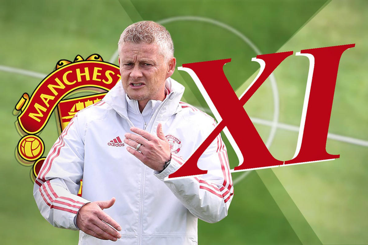 Manchester United XI vs Newcastle: Predicted lineup ...