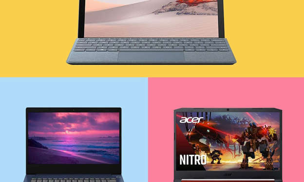 """Slide 1 of 12: The best laptops under $500 Buying a laptop doesn't need to break the bank. Believe it or not, it's possible to find a decent laptop for $500 or less—without sacrificing features like powerful processing speed, large memory storage, and long-lasting battery life. """"With the rapid evolution of computer technology and large-scale manufacturing, it is now possible to enjoy a quality, affordable laptop without making many compromises,"""" says Alan Zilberman at LaptopMD+, an IT repair company. """"Whether you spend your day on Excel, answering emails, video editing with Adobe Premiere Pro, programming, or working on a graphic design project, there is an affordable laptop out there for you."""" And if you buy at the right time, like during a stellar Labor Day or back-to-school sale, you might even be able to score more of a deal. There are some trade-offs to searching for budget-friendly laptops, though. """"Finding ones worth buying is no easy task,"""" says Tom Brant, senior hardware analyst at PCMag. """"COVID-related challenges have made it even harder, with shuttered factories and skyrocketing demand from people who need a reliable work-from-home platform."""" Luckily, we can make your search a little easier. Just add one of these laptops to your shopping cart and you'll be all set! Once you check off this must-have on yourback-to-school checklist, get a laptop backpack to go with it and, if you have a college student, these dorm room essentials, too. How we chose the laptops on this list Our recommendations are based on a combination of expert reviews, user testimony, and online ratings. We spoke with experts at tech review website PCMag and IT repair company LaptopMD+ about which laptops they recommend, what features to look for, and why. We also scoured online articles and reviews to find out which models are getting the most buzz. Read on for the best affordable laptops in every category, from processing speed to portability."""