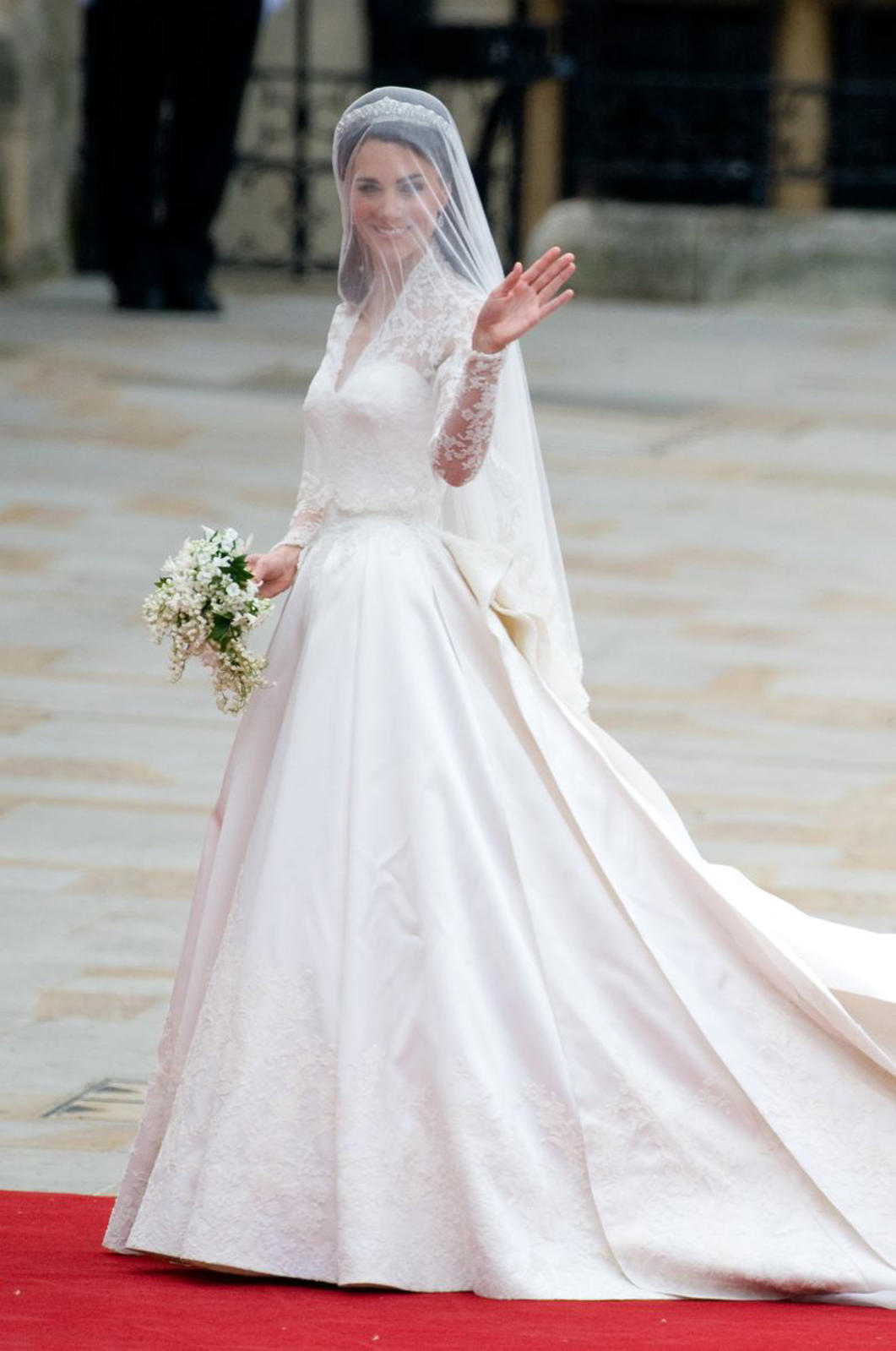 Kate Midldleton and Meghan Markle top list of the most popular ...
