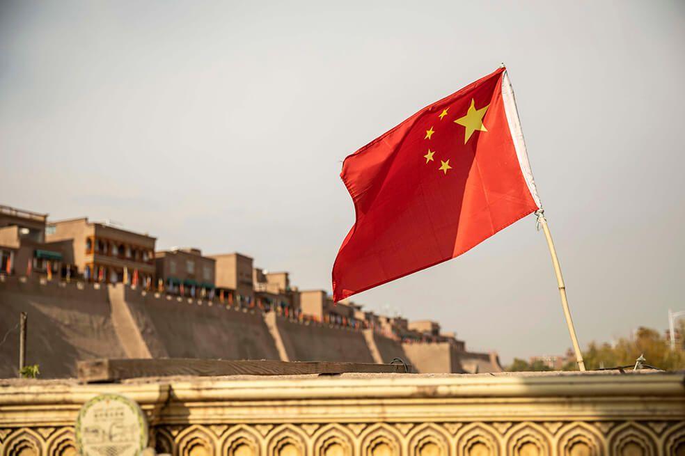 Indicadores económicos caen en China por rebrote de coronavirus