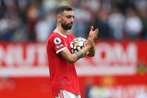 Bruno Fernandes will likely receive a pay rise