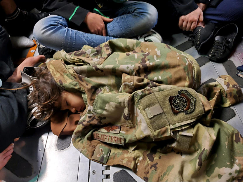 Latest news from Afghanistan: 7,000 evacuated from Kabul; Biden holds firm  on withdrawal