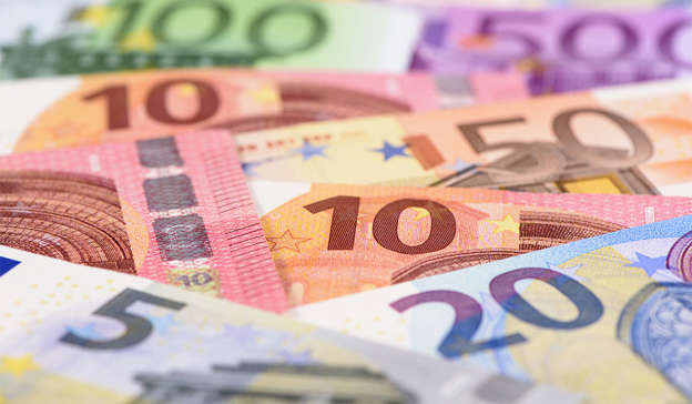 The total value of the overpayments between March last year and the end of July this year stands at €19.8million – averaging some €1.2million a month. Pic: Shutterstock