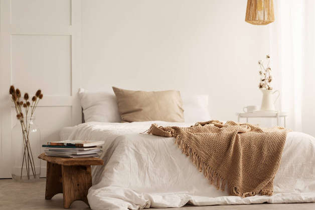 Nordic and Scandinavian décor will never go out of style.