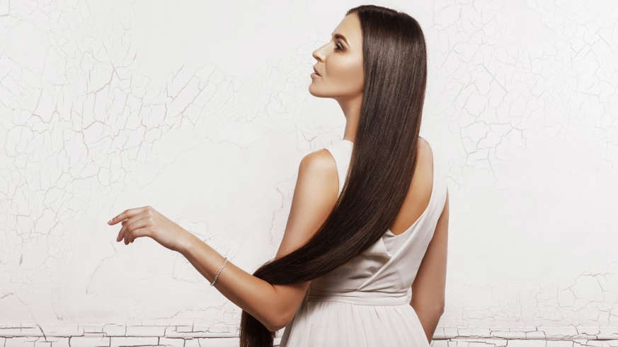 Long, healthy hair: 7 tips for locks to grow quickly