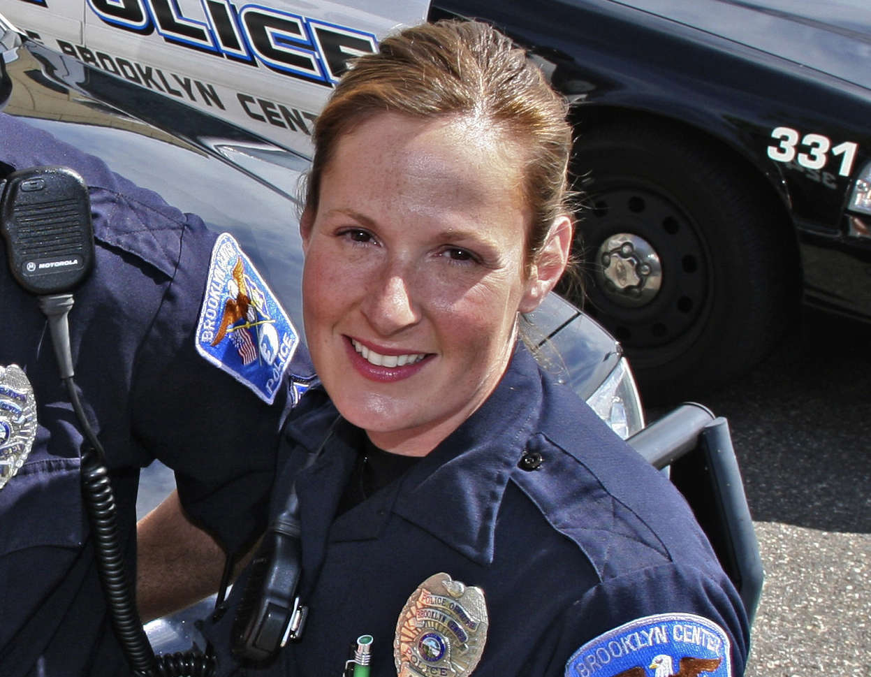 Former Minnesota Officer Faces New Charge in Killing of Daunte Wright AAO2PuT