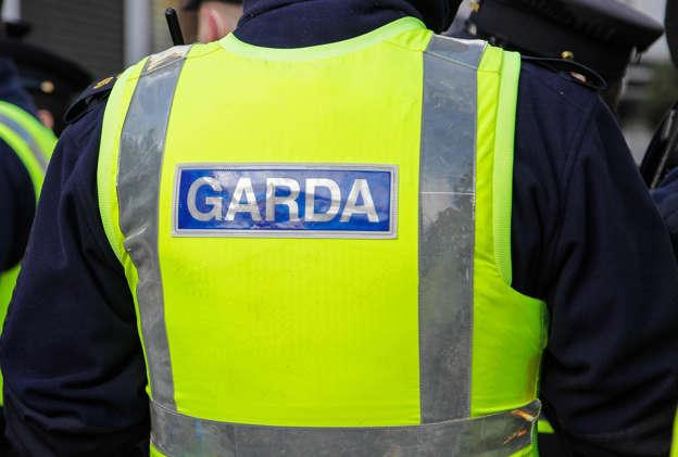 Garda, Ireland, police