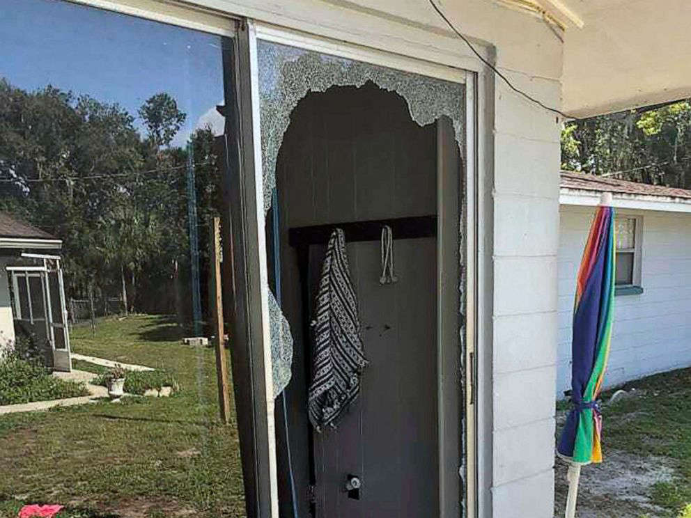 A Former Marine and Veteran of the Afghanistan and Iraq Wars Shot and Killed 4 People, Including a Baby, in Florida, Sheriff Says AAO7Y2l