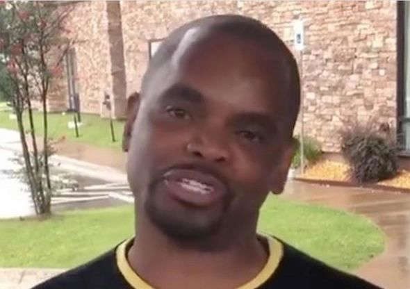 a person posing for the camera: Anthony johnson dead death lethal weapon actor dead death health news latest update