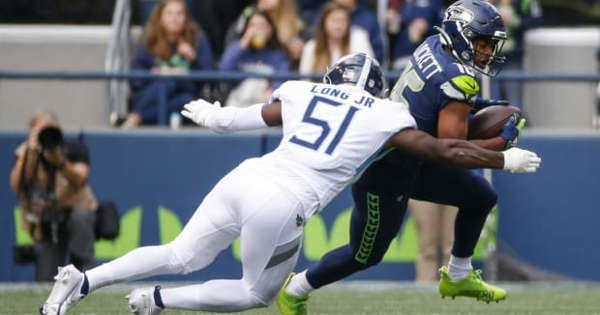 Picture - Seattle Seahawks vs. Minnesota Vikings NFL Week 3 Odds, Plays and Insights